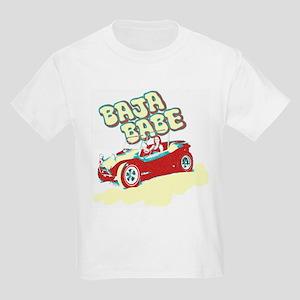 Baja Babe Kids T-Shirt