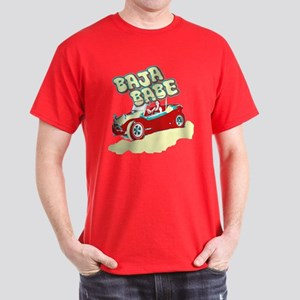 Baja Babe Dark T-Shirt