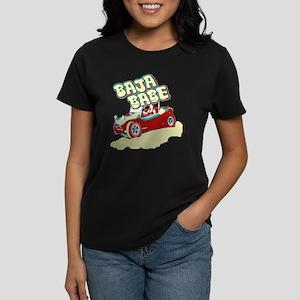 Baja Babe Women's Dark T-Shirt