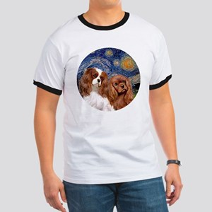 J-ORN-Starry-Two Cavaliers-BL+R Ringer T