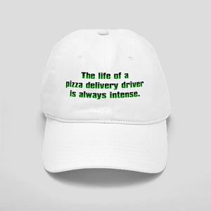 Pizza Driver Cap