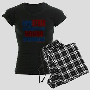 other-kid Women's Dark Pajamas