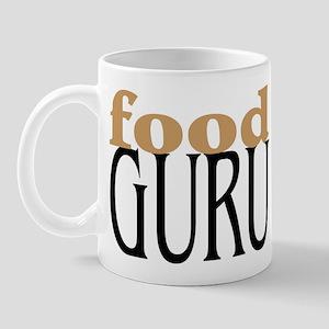 Food Guru Mug
