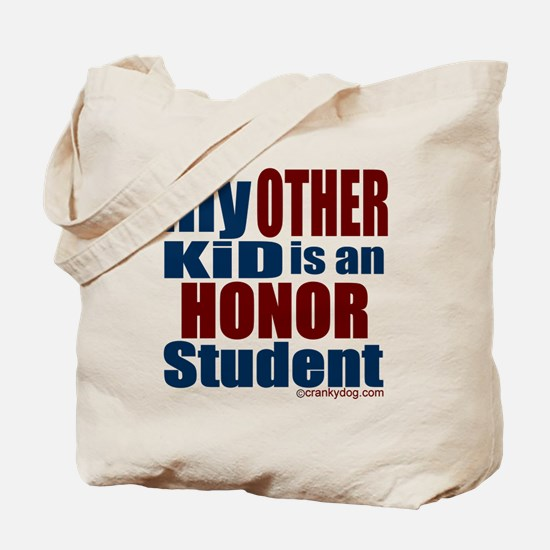 other-kid Tote Bag