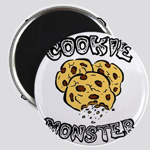 Cookie Monster Magnet