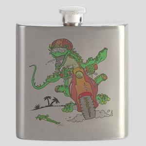 lizard Flask
