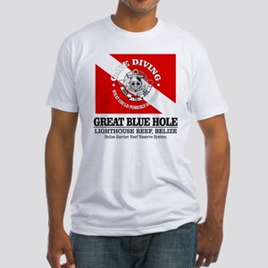 Great Blue Hole T-Shirt