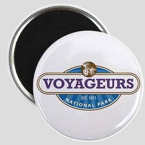 Voyageurs National Park Magnets
