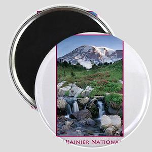 Rainier Magnet