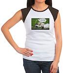 Hark Women's Cap Sleeve T-Shirt