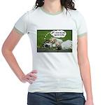 Hark Jr. Ringer T-Shirt
