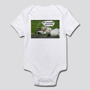 Hark Infant Creeper