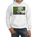 Hark Hooded Sweatshirt