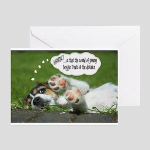 Hark Greeting Cards (Pk of 10)
