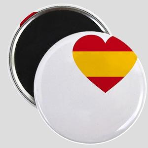 Rafa Flag -dk Magnet