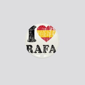 Rafa Faded Flag Mini Button