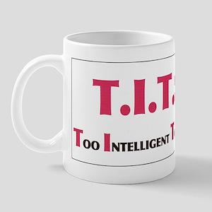 tits Mugs