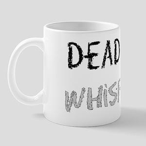 Dead Body whisperer Mug