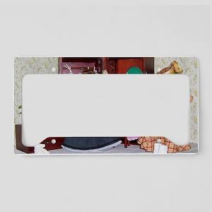 Image6 License Plate Holder