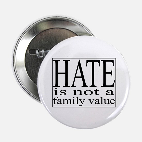 "Hate 2.25"" Button"