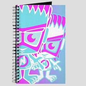 NewWaveGreetCardStencilP Journal