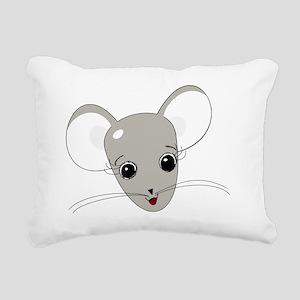 missymouse1 Rectangular Canvas Pillow