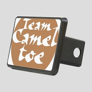 TeamCamelToe Rectangular Hitch Cover