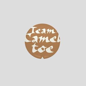 TeamCamelToe Mini Button