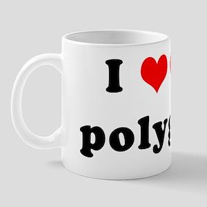 polygamy Mug