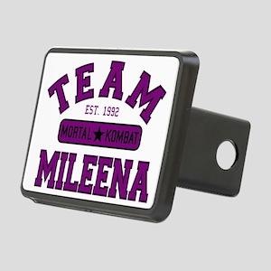 mortal-kombat-team-mileena Rectangular Hitch Cover