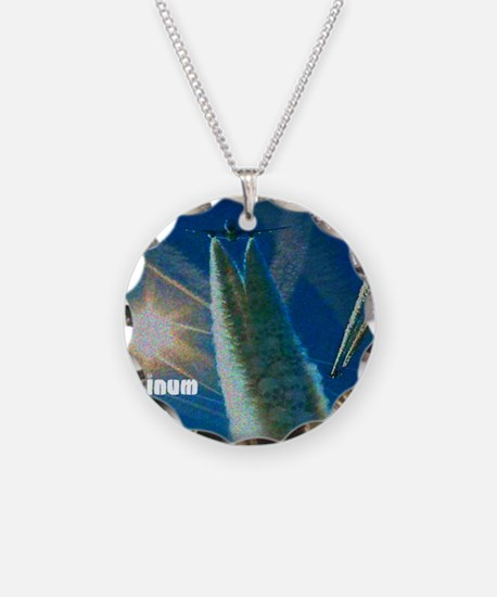 chemtrails-1 Necklace