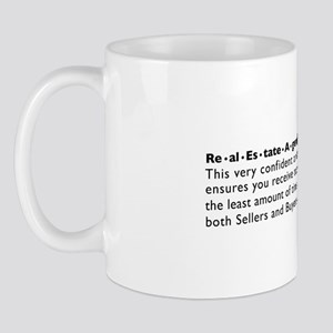 CONFIDENT & SAVVY Mug