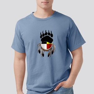 Circle Of Courage T-Shirt