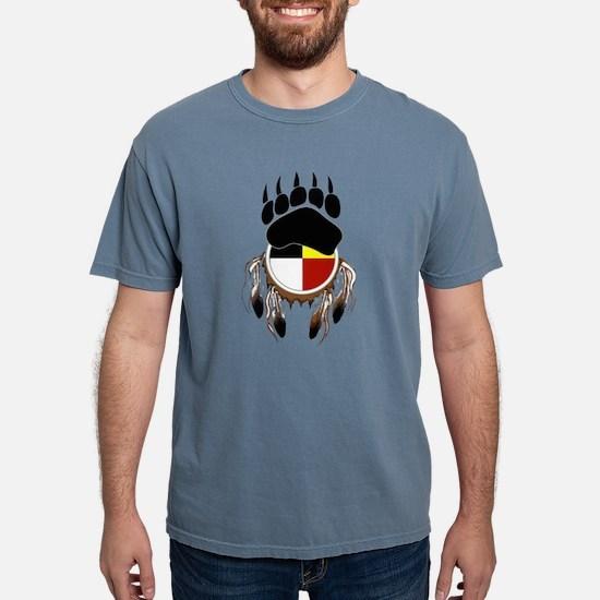 Circle Of Courage T-Shirt