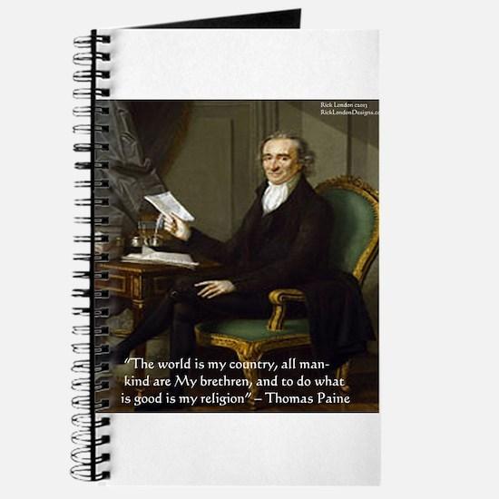 Do Good Journal