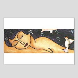 Dreamer Postcards (Package of 8)