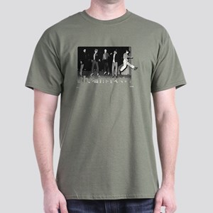 Insects Dark T-Shirt
