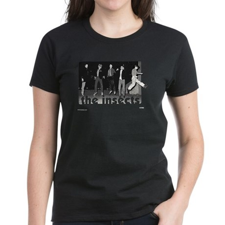 Insects Women's Dark T-Shirt