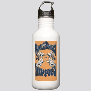 humble-hippies-CRD Stainless Water Bottle 1.0L