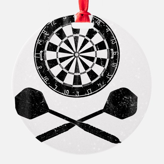 Darts Ornament