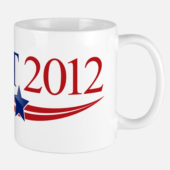 newt_no-margin2 Mug