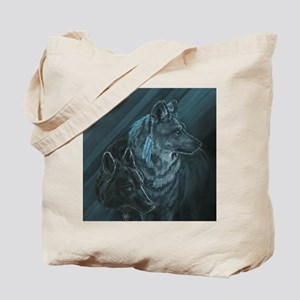 I Will Follow You Tote Bag