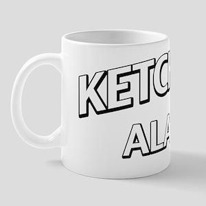 Ketchikan Alaska Mug