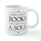 Library Mega Mugs (20 Oz)