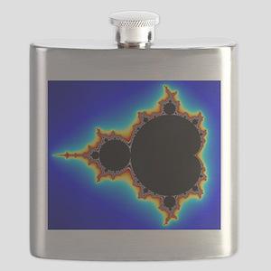 Mandelbrot Set 03 Flask
