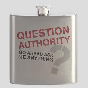 QUESTIONAUTHORITY Flask