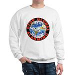 Stop Global Alarming Sweatshirt