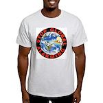 Stop Global Alarming Light T-Shirt