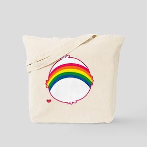CareBear-Rainbow Tote Bag