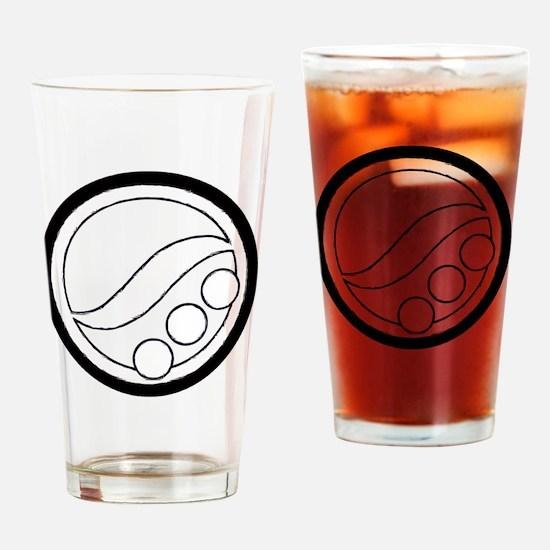 fsyr Drinking Glass